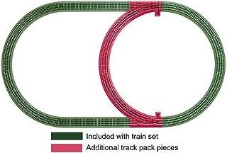 O-36 FasTrack Inner Passing Loop Track Pack