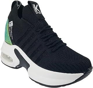 Guja 300 Günlük Bayan Sneaker Ayakkabı-Siyah