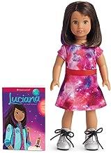 Girl of the Year 2018 Mini Doll: Luciana Vega