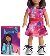 Luciana Mini Doll and Book