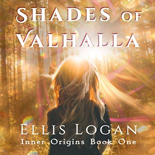 Shades of Valhalla Titelbild