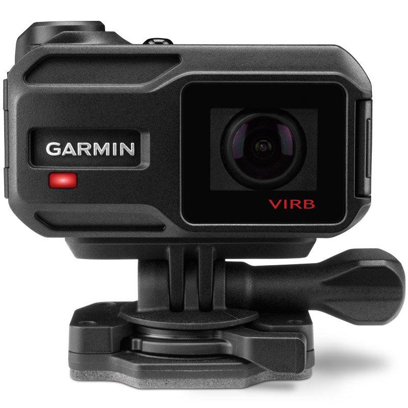 公式の旗艦店GARMIN Garmin VIRB XEアウトドアスポーツGPSカメラHDオートバイスキー防水DV広角ポータブルブルートゥースアンチシェイクエアリアルカメラ(SF)に乗って