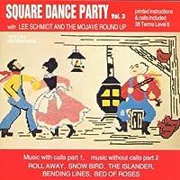 Square Dance Party Vol 3