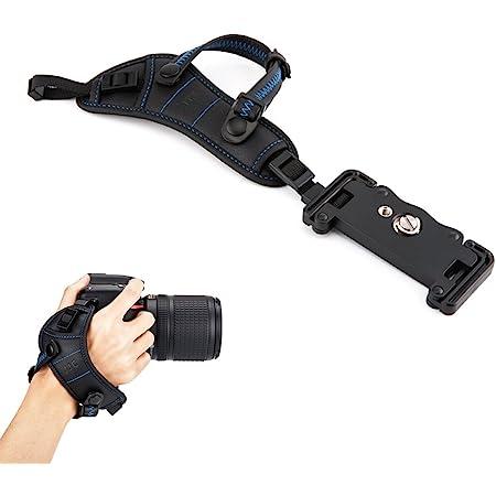 Jjc Handgriff Handschlaufe Für Dslr Kamera Elektronik