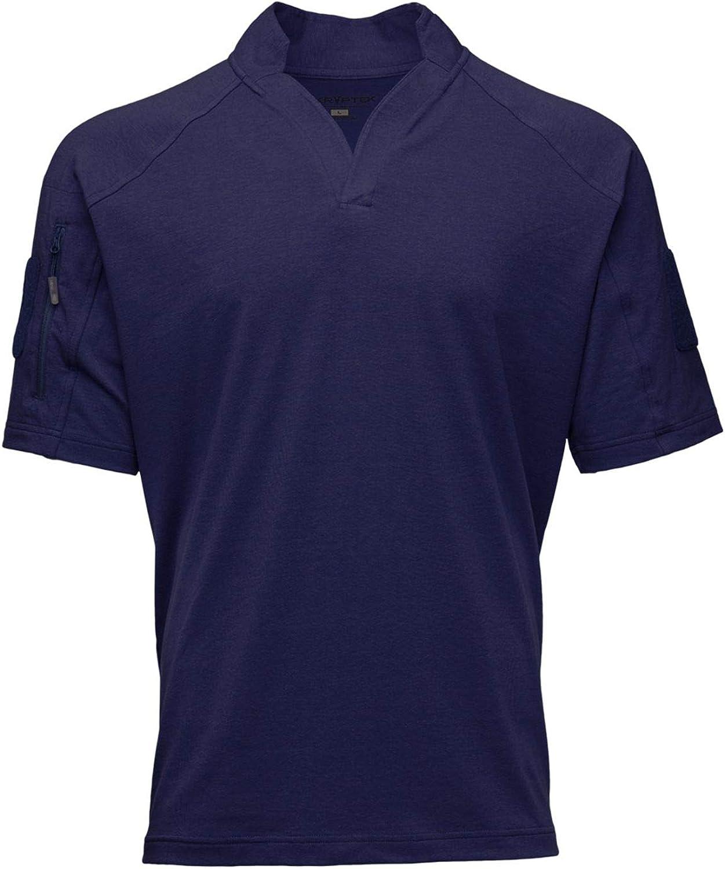 Kryptek Baltimore Baltimore Mall Mall Men's Garrison Ss Shirt