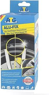 Best tire curb rash repair Reviews