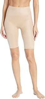 Women's Power Conceal-Her Extended Length Shorts