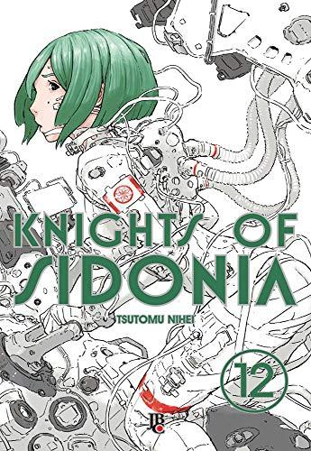 Knights of Sidonia - Vol. 12