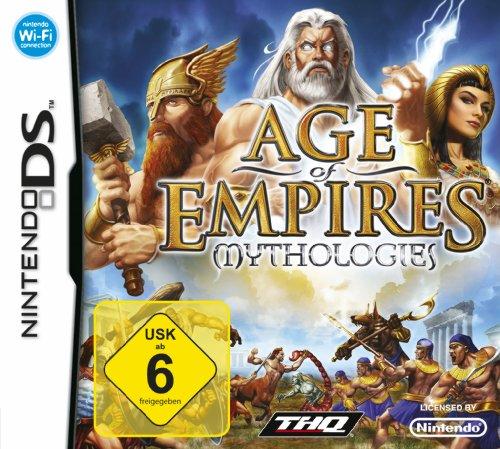 Age of Empires - Mythologies