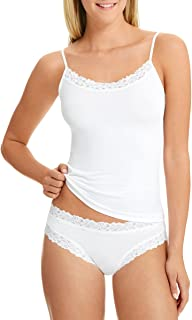 Jockey Women's Underwear Parisienne Classic Camisole
