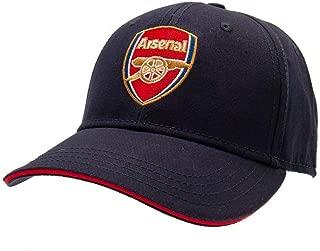 Arsenal FC Unisex Adults Baseball Cap