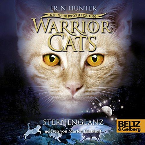 Sternenglanz: Warrior Cats - Die neue Prophezeiung 4