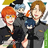 『HELIOS Rising Heroes』ドラマCD Vol.3−East Sector−