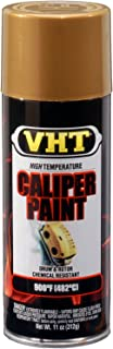 vht gold caliper paint