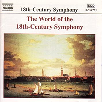 World of the 18th Century Symphony (The)