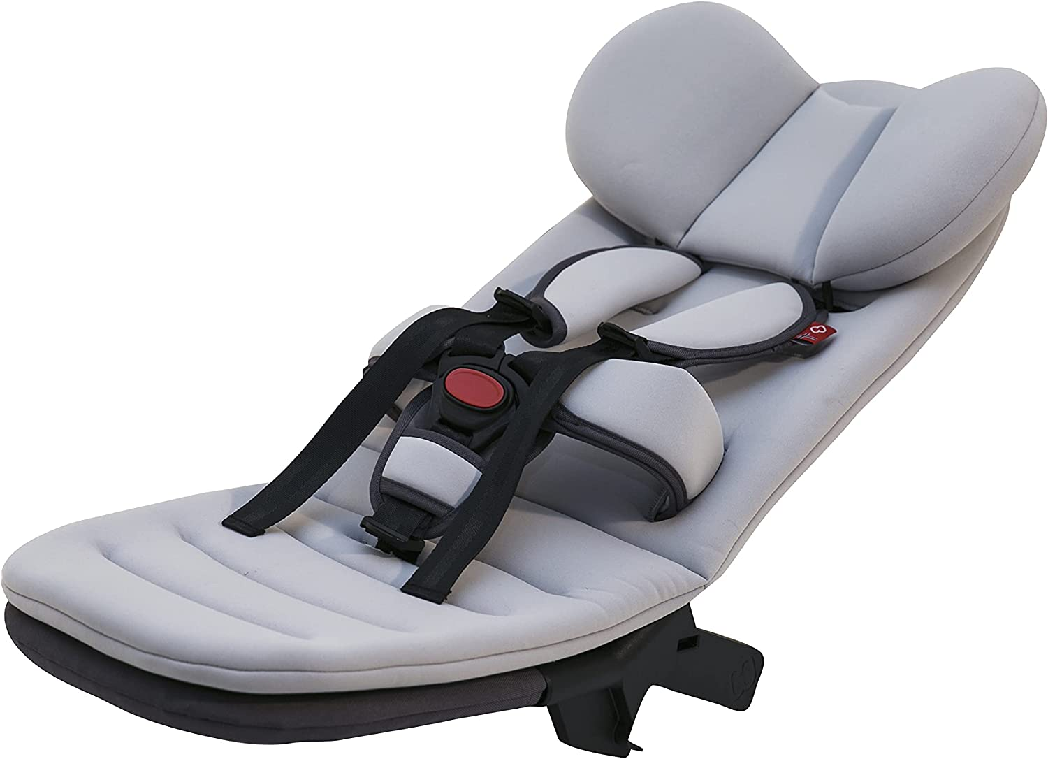 Hamax Unisex-Youth Outback Trailer Baby Insert Spare, Multicoloured, One Size