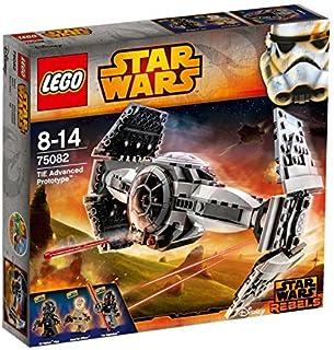 LEGO (LEGO) Star Wars Inquisitor 75082