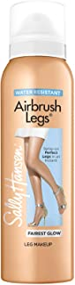 Sally Hansen Air Brush Legs Fairest Glow, 4.4 Oz, Pack Of 1