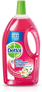 Dettol Jasmine Healthy Home All- Purpose Cleaner, 900 ml