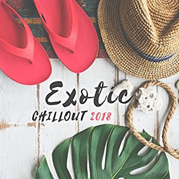 Exotic Chillout 2018