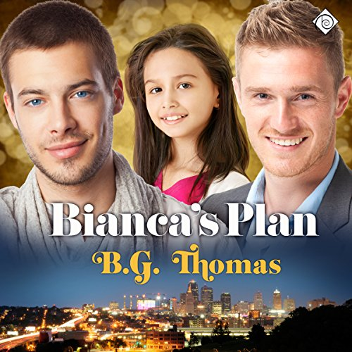Bianca's Plan audiobook cover art