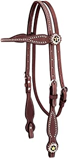 Weaver Leather Texas Star Collection