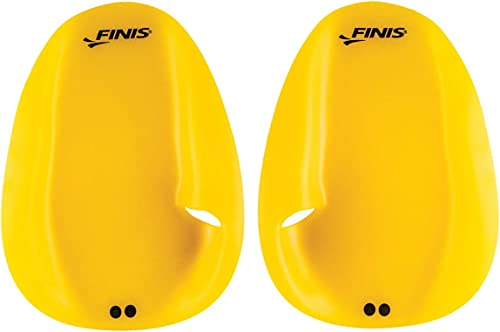 FINIS Strapless Technique Agility Paddles - Floating