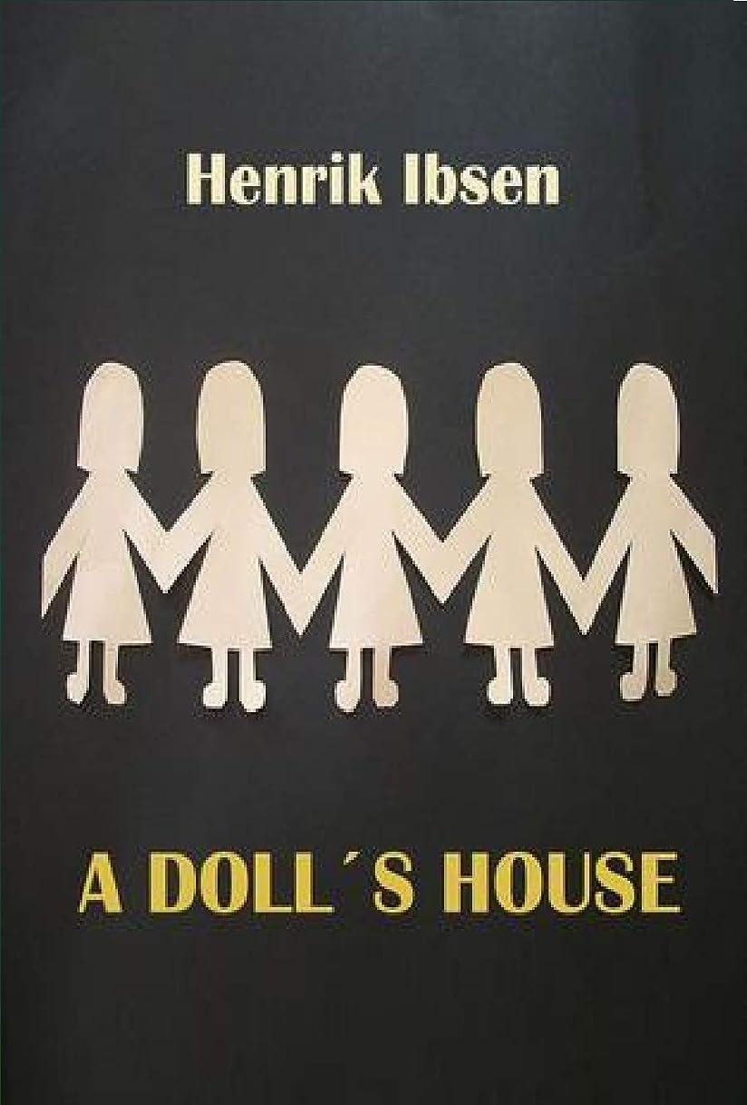 クリケット料理をする報酬A Doll's House (English Edition)