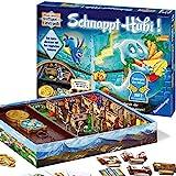 Die besten Familienspiele: Schnappt Hubi !
