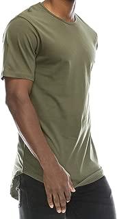 long line t shirt