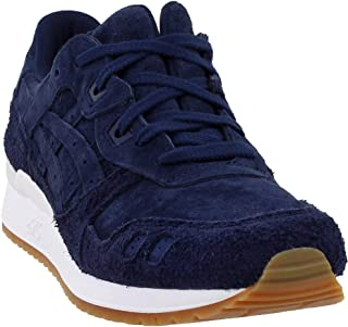 Onitsuka Tiger by Asics Men's Gel-Lyte III Peacoat/Peacoat 10.5 D US