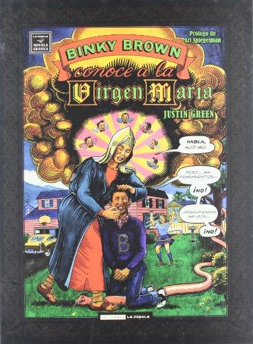 Binky Brown conoce a la Virgen María (Ediciones especiales)