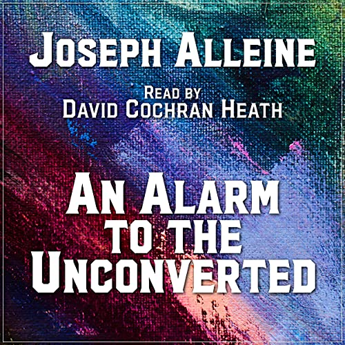An Alarm to the Unconverted cover art