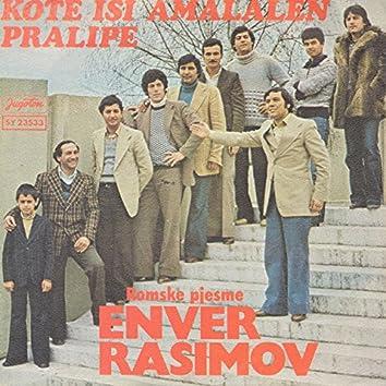 Enver Rasimov