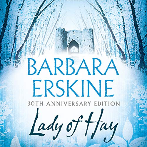 Lady of Hay cover art