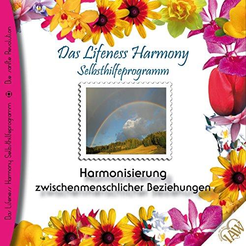 Harmonisierung zwischenmenschlicher Beziehungen Titelbild