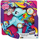 My Little Pony - Rainbow Dash Magiche Capriole