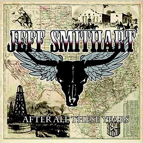 Jeff Smithart