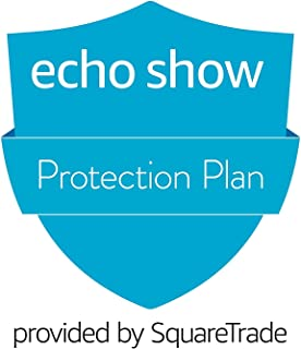3-Year Accident Protection for Echo Show