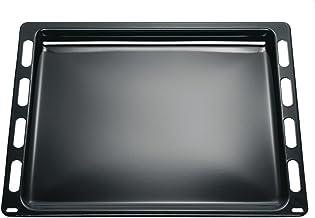 Bosch 00748225 Emaillierte Teigplatte 37 x 44,1 x 2,5 cm Tiefe 43 mm SIEMENS HB532E0F01 HEZ43100100 HB/HBN/HEN/HGV