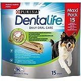 Purina Dentalife, Medium Loyalty, 345g