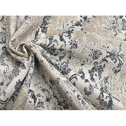 Cream Upholstery Fabric Amazon Com
