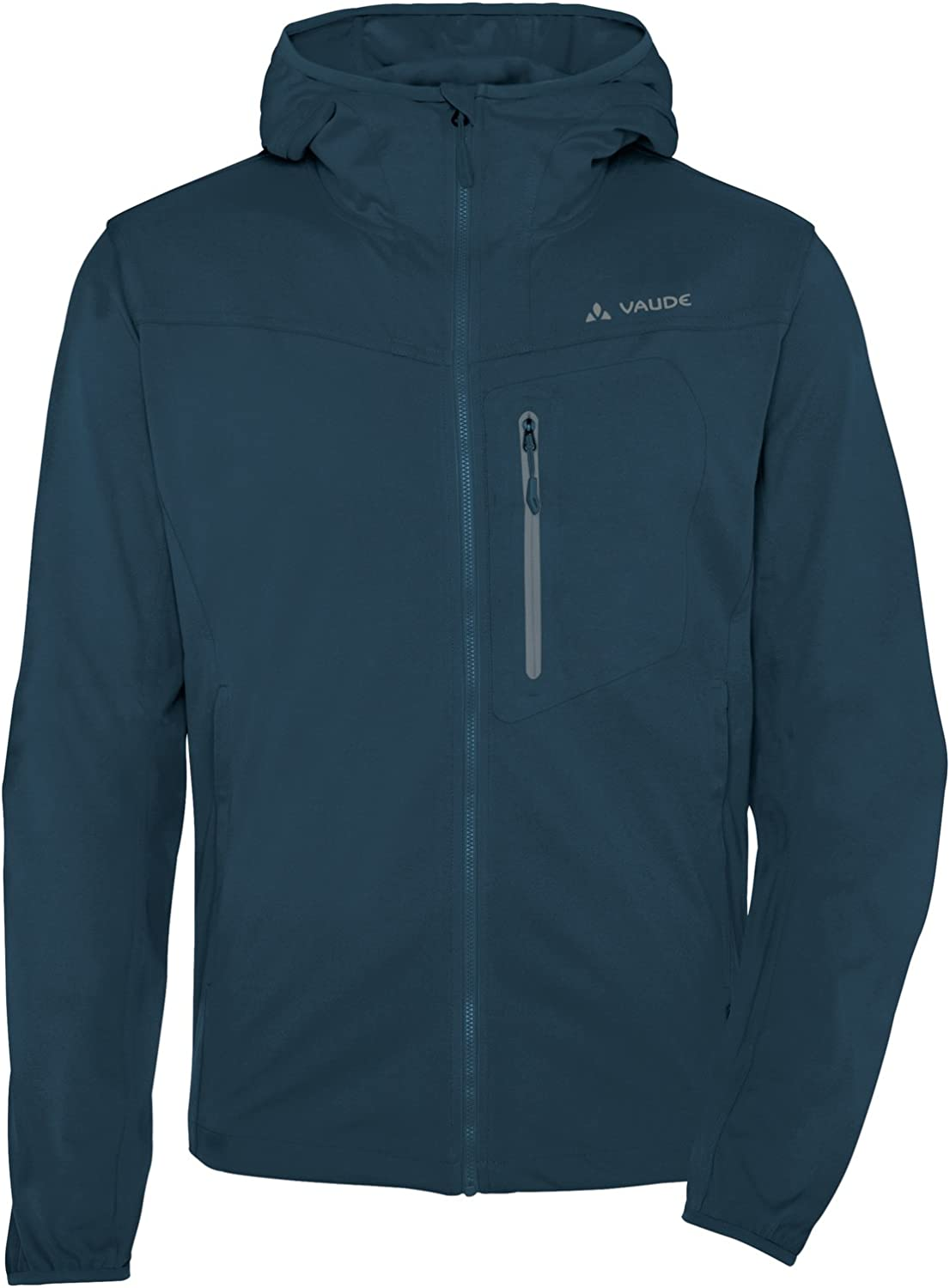 VAUDE Max 40% OFF excellence Men's Durance Jacket Hooded
