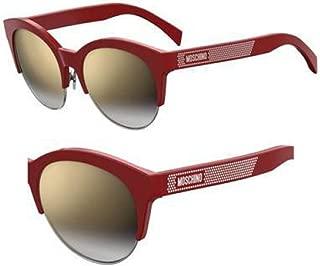 MOSCHINO MO69903SA DAMEN Sonnenbrille Sunglasses Modern
