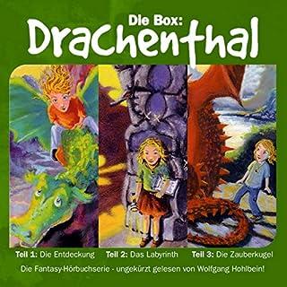 Drachenthal. Die Box Titelbild