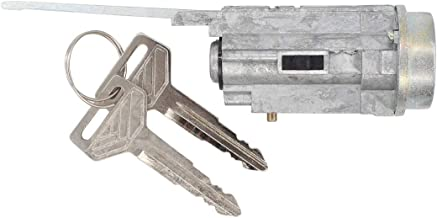 NewYall Ignition Lock Cylinder w/ 2 Keys