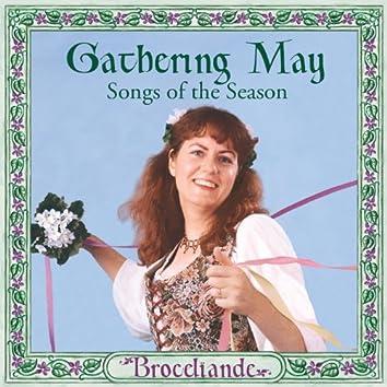 Gathering May