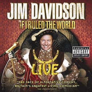 Jim Davidson cover art