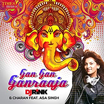Gan Gan Ganraaja - Single