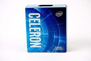Intel Celeron G4930 Desktop Processor 2 Core 3.2 GHz LGA1151 300 Series 54W